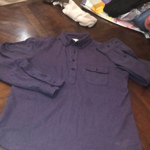 Taylor Stitch button down